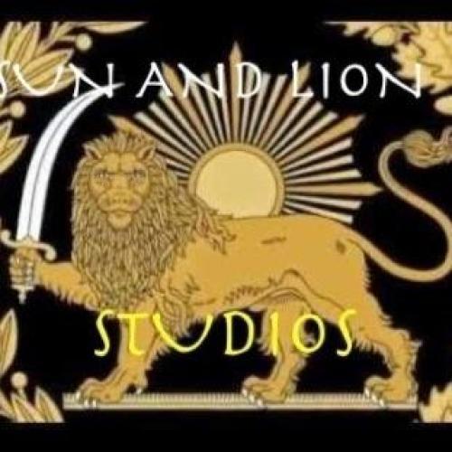 David Taylor II, Sun and Lion Studios, Podcast Interview, Comics, Fantastic Four, DT2ComicsChat