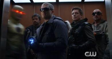 AJ ComicBookBoom, The CW, The Flash, DT2ComicsChat, David Taylor II