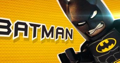 Lego Batman, Bruce Wayne, David Taylor II, DT2ComicsChat, Lego Batman Review