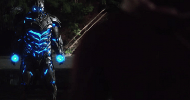 "The Flash Season 3 episode 20 ""I Know Who You Are"" review, Killer Frost, Danielle Panabaker, Grant Gustin, review, Snowbarry, FlashFrost, Savitar, Who is Savitar, The Flash 3x20"