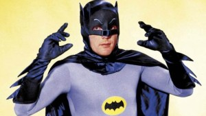 ADAM WEST, Batman, DT2, DT2ComicsChat, DT review, Bruce Wayne, superheroes, superhero costumes, comic books, The Dark Knight