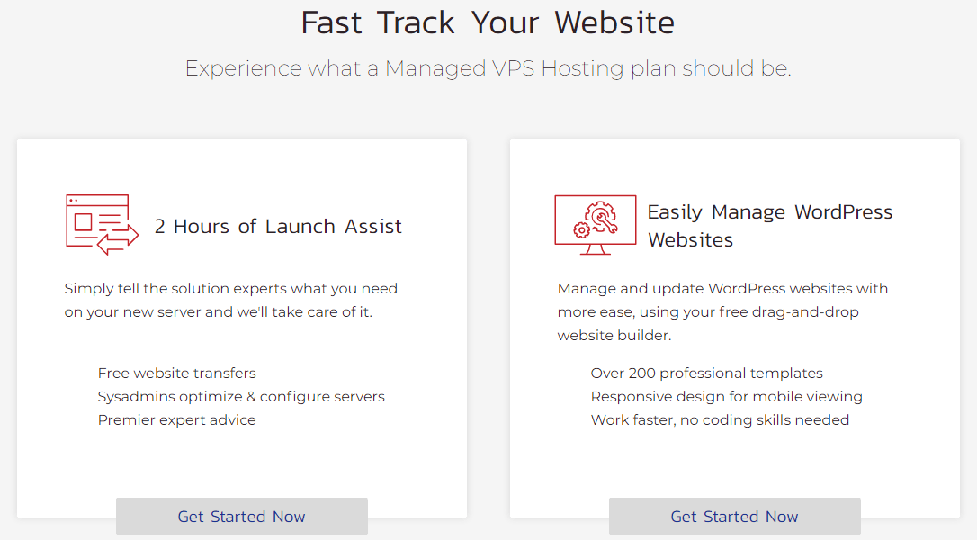 feature-list-of-inmotion-hosting's-launch-assist-service-and-site-builder