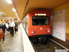 Selber Zug (780/768/771/782) in Meßberg.