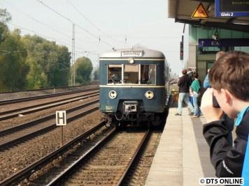 ET 171 082 vor Eidelstedt