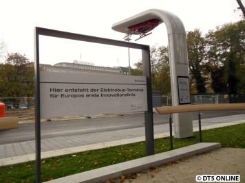 E-Bus-Terminal Adenauerallee 08.11.2014 (21)