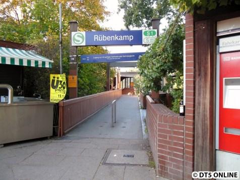 Rübenkamp (S1)