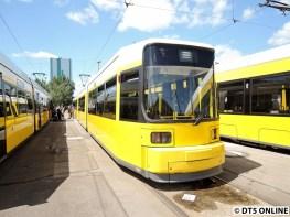 Straßenbahnausstellung, BVG-Betriebshof Lichtenberg, 28.6.2015 (20)