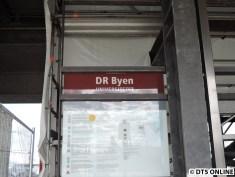 M1 DR Byen