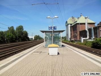 Eidelstedt (S21/S3)