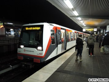 132/118 in Ohlsdorf