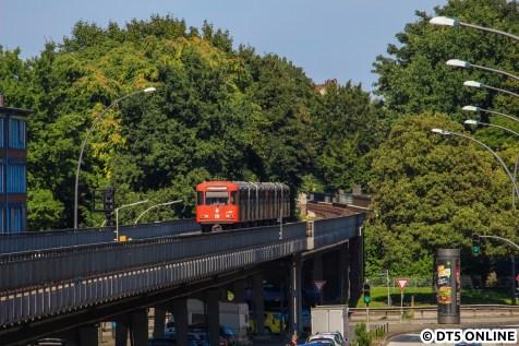 12 DT3-LZB 926+925 vor Dehnhaide