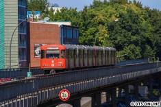 13 DT3-LZB 926+925 vor Dehnhaide