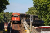 19 DT3-LZB 925 verlässt Eppendorfer Baum