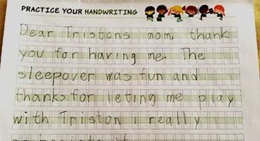 Handwriting Workbooks Practice Penmanship Worksheets