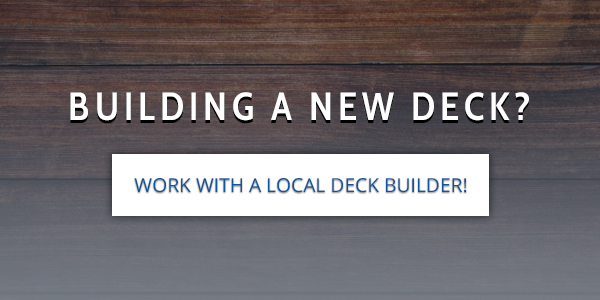 Decking Build Fort Collins How To Choose The Best Deck Railing For Your Project
