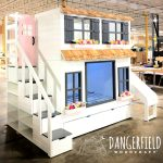 Loft Bed House Cheaper Than Retail Price Buy Clothing Accessories And Lifestyle Products For Women Men