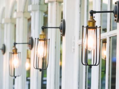 outdoor lighting shop sarasota