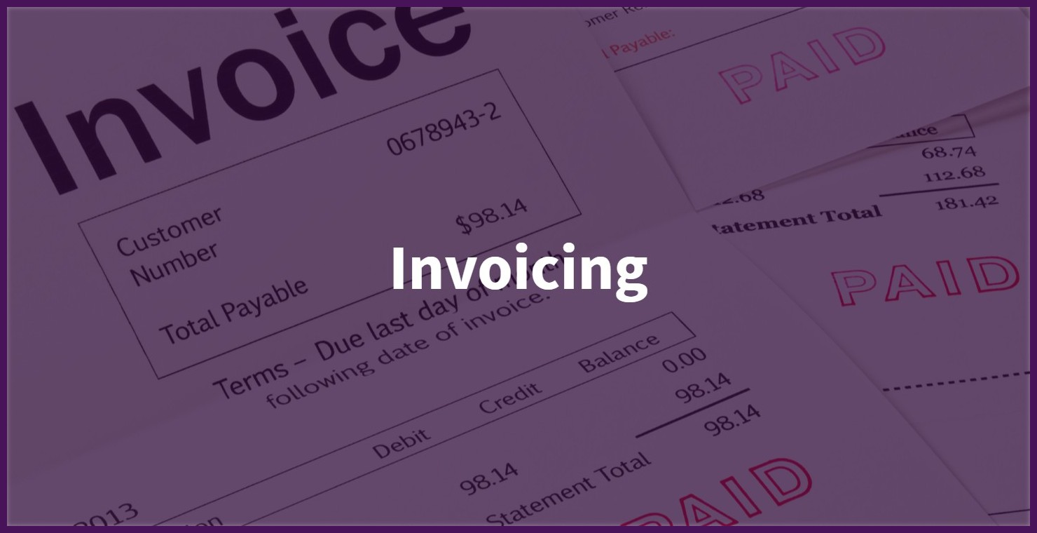 Full Service Invoicing For Small Businesses   Make Invoicing     Invoicing     Let Me Invoice For You