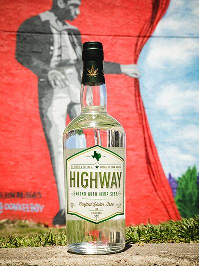Highway Around Houston Check Out Our Hemp Vodka Events In Houston Highway Vodka