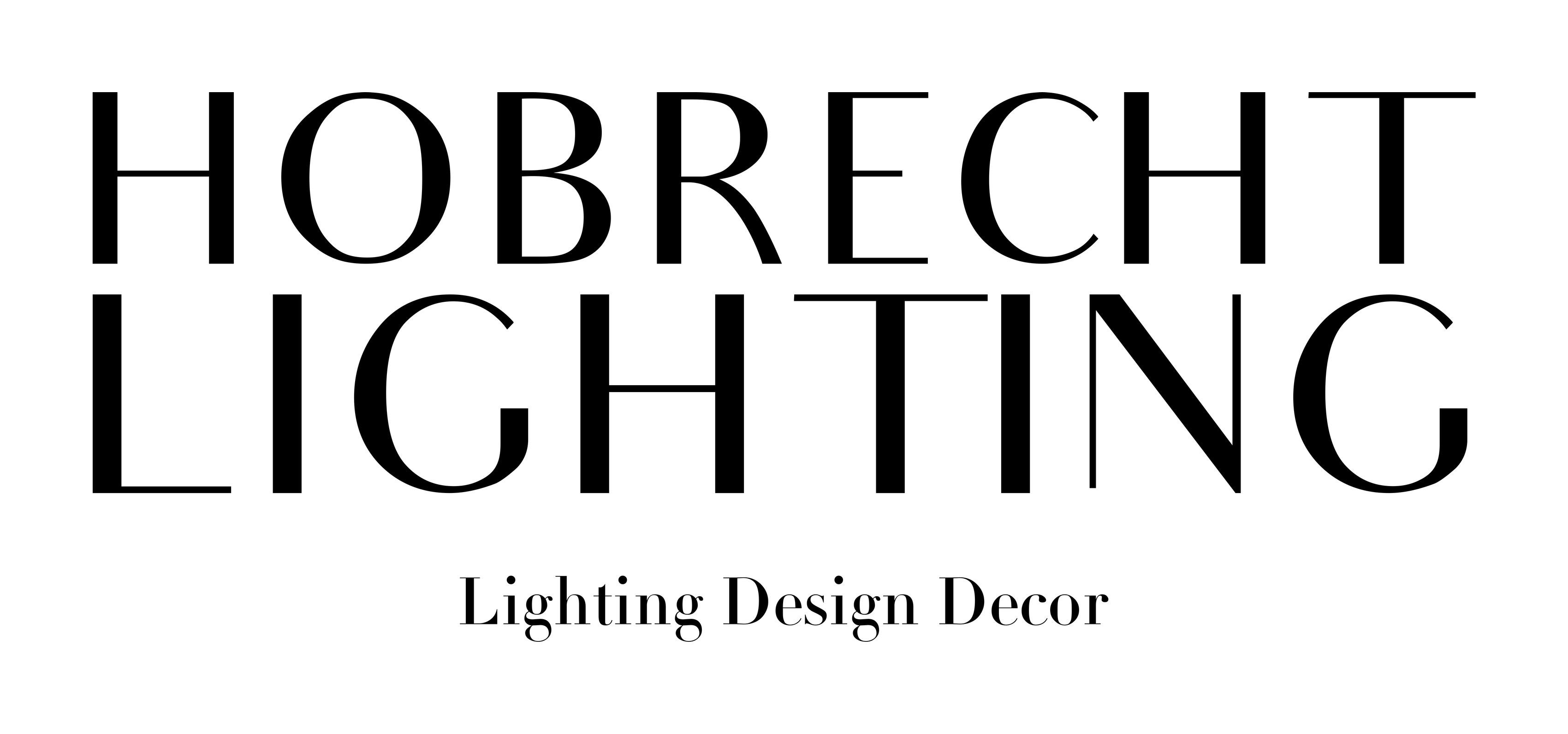 hobrecht lighting sacramento lighting