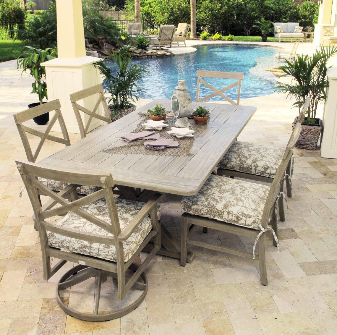 aluminum patio furniture atlanta