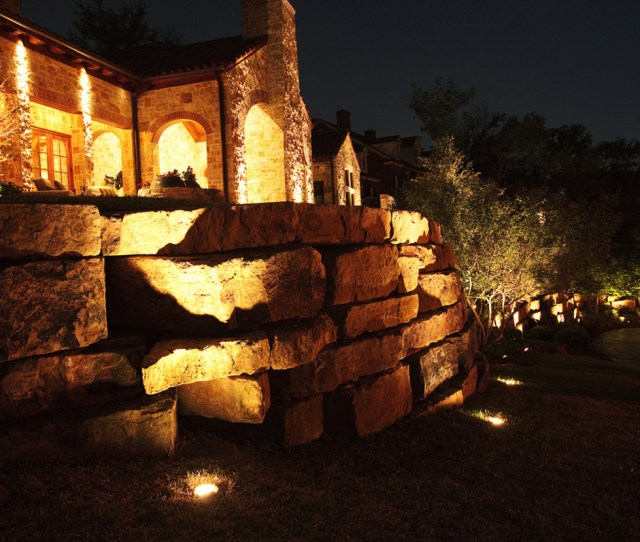 Contemporary Lighting Grapevine Outdoor Lighting Tx Led Landscape Lighting  Passion Lighting