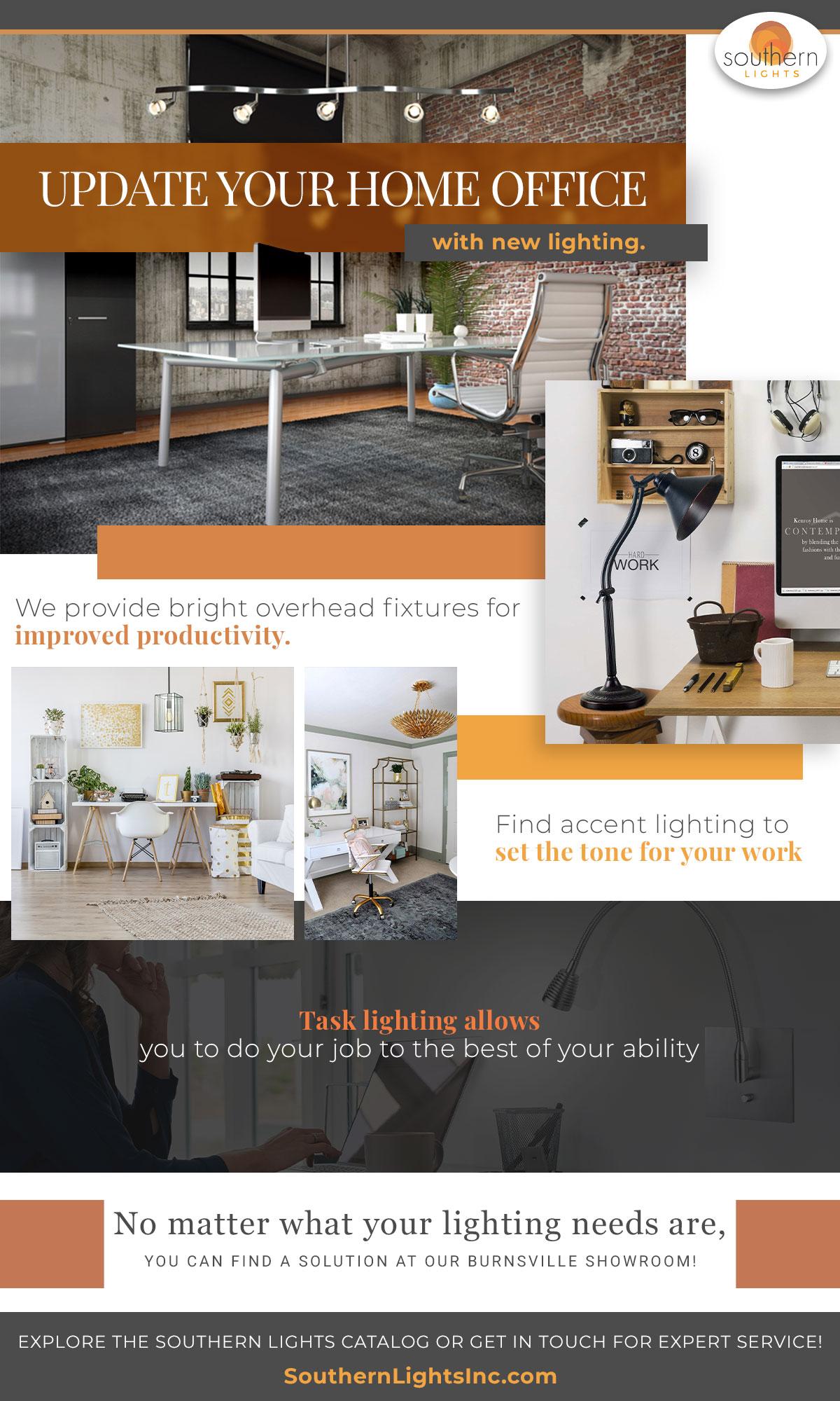 office lighting minnesota home