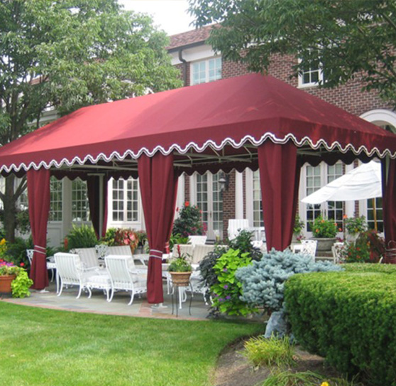 van nuys awning co patio covers