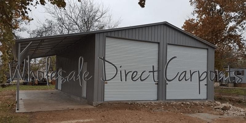 Custom Lean To Carports Wholesale Direct Carports