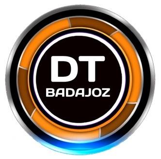 Logo DT Badajoz
