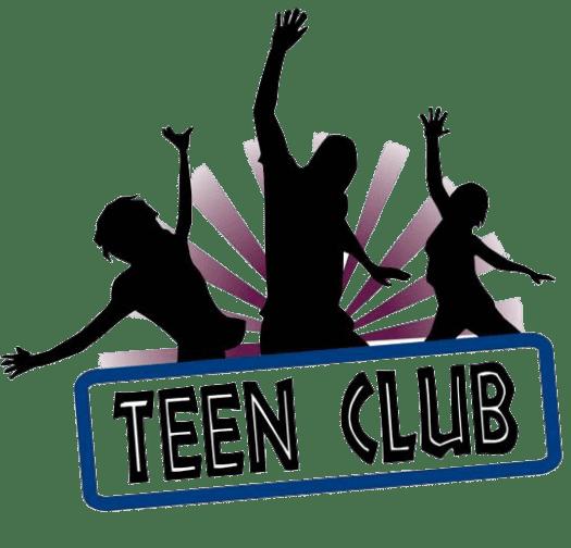 Logo Teen DJs