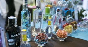 Mesa de Gin&Tonic
