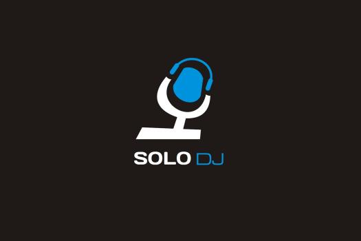 Logo - Solo DJ