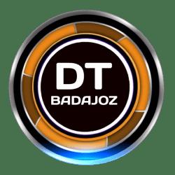 Logo DT Badajoz Portada