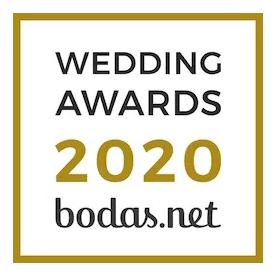 Sellos BodasNet 2020 Inicio DT Badajoz