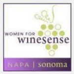women for winesense logo