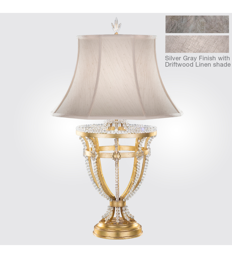 Fine Table Lamps