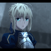 Fate/Stay Night Unlimited Blade Works 12
