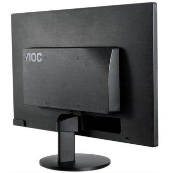 "AOC 24"" Monitor"