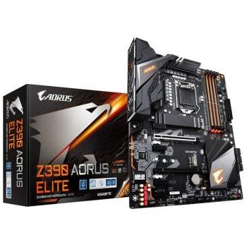 Aorus Z390 Elite