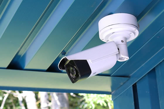 CCTV Camera Carlisle