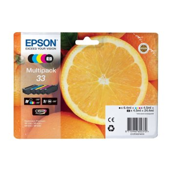Orange 33