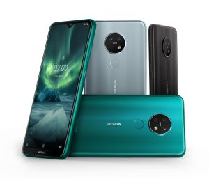 Best Nokia 7.2 specs and price (2020)