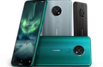 Best Nokia 7.2 specs and price (2020)