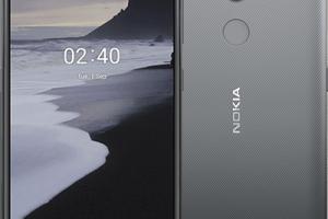Nokia 2.4 Specs (202a0)