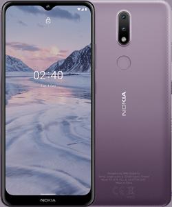 Nokia 2.4 Specs (2020)