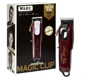 Top 4 Best clippers for black hair (2020)