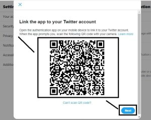 How to Update and Secure Your Twitter Account