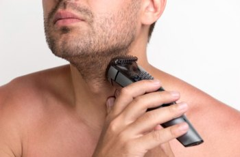 Cordless Beard Trimmers
