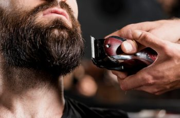 Beard And Mustache Trimmers